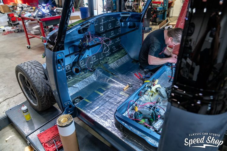 53 Chevy-Build Photos-499