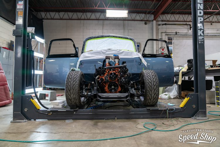 53 Chevy-Build Photos-510