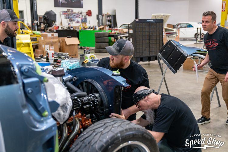 53 Chevy-Build Photos-527
