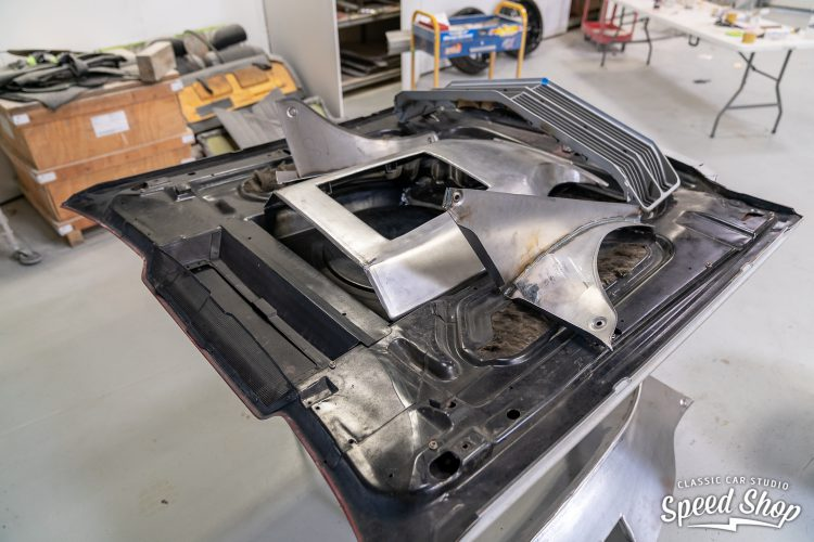 71 Chevelle - Build Photos-279