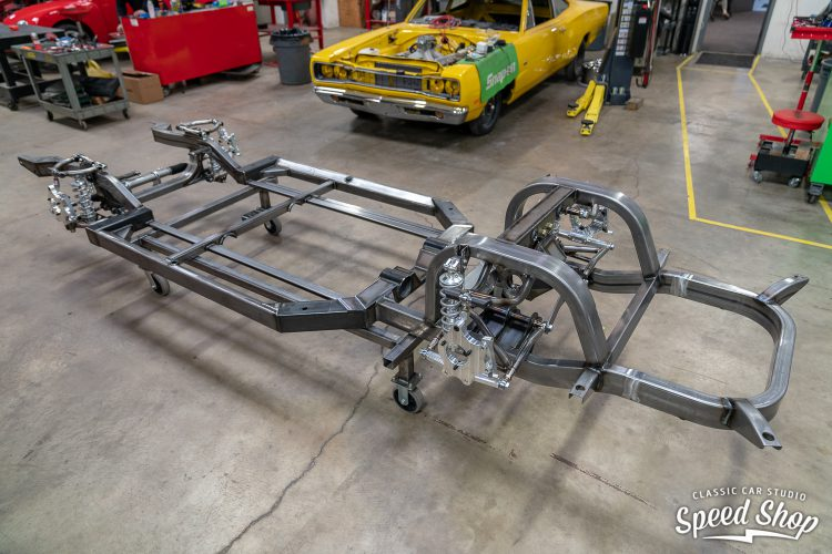 71 Chevelle - Build Photos-29