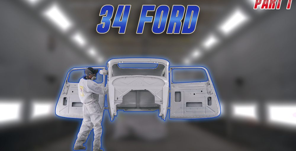 34 Ford – 1