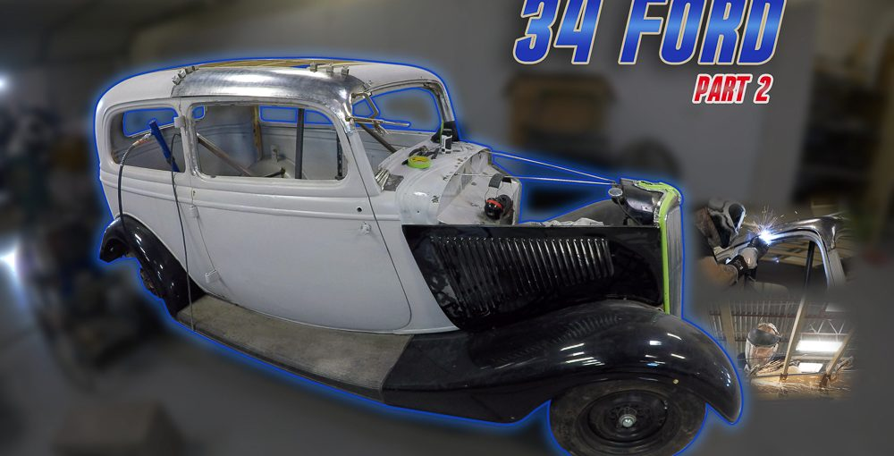 34 Ford – 2