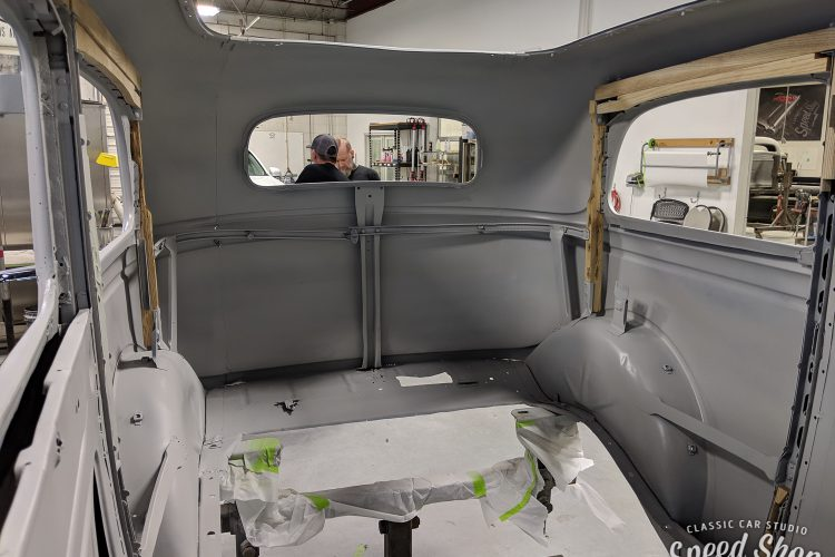 34_Ford-Build Photos-Early Shots-14