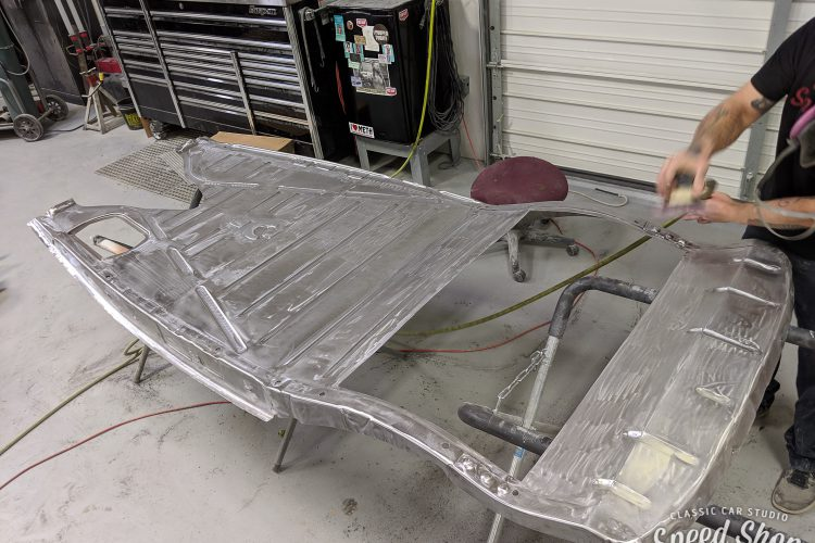 34_Ford-Build Photos-Early Shots-20