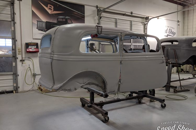 34_Ford-Build Photos-Early Shots-49