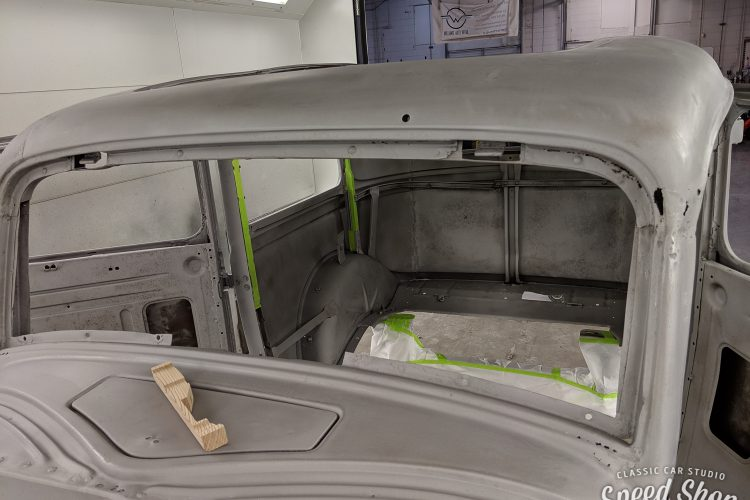 34_Ford-Build Photos-Early Shots-5