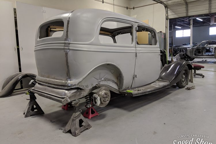 34_Ford-Build Photos-Early Shots-56