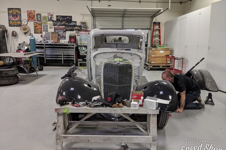 34_Ford-Build Photos-Early Shots-58