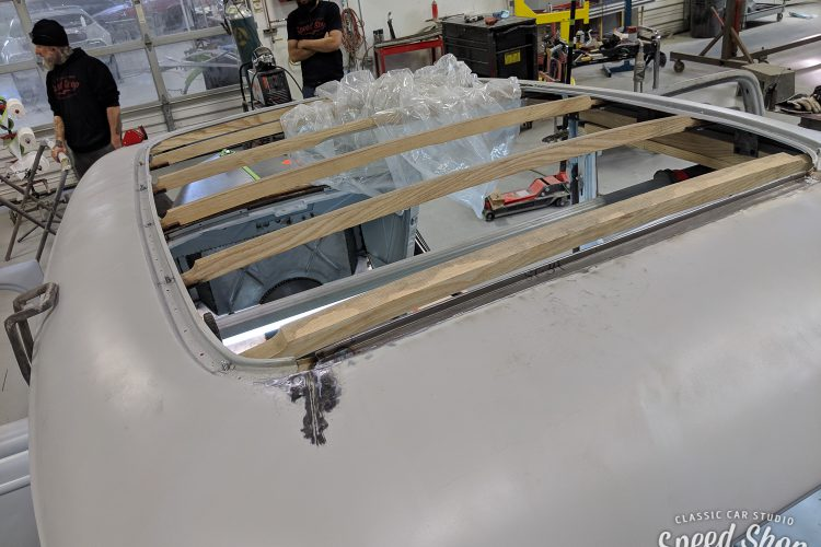 34_Ford-Build Photos-Early Shots-84