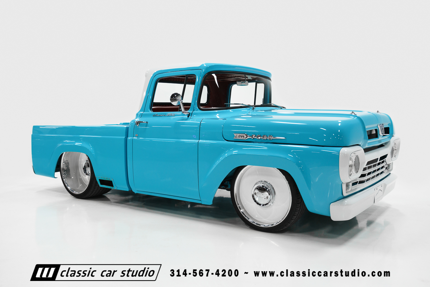 1966 Ford F100 Truck Autos Post