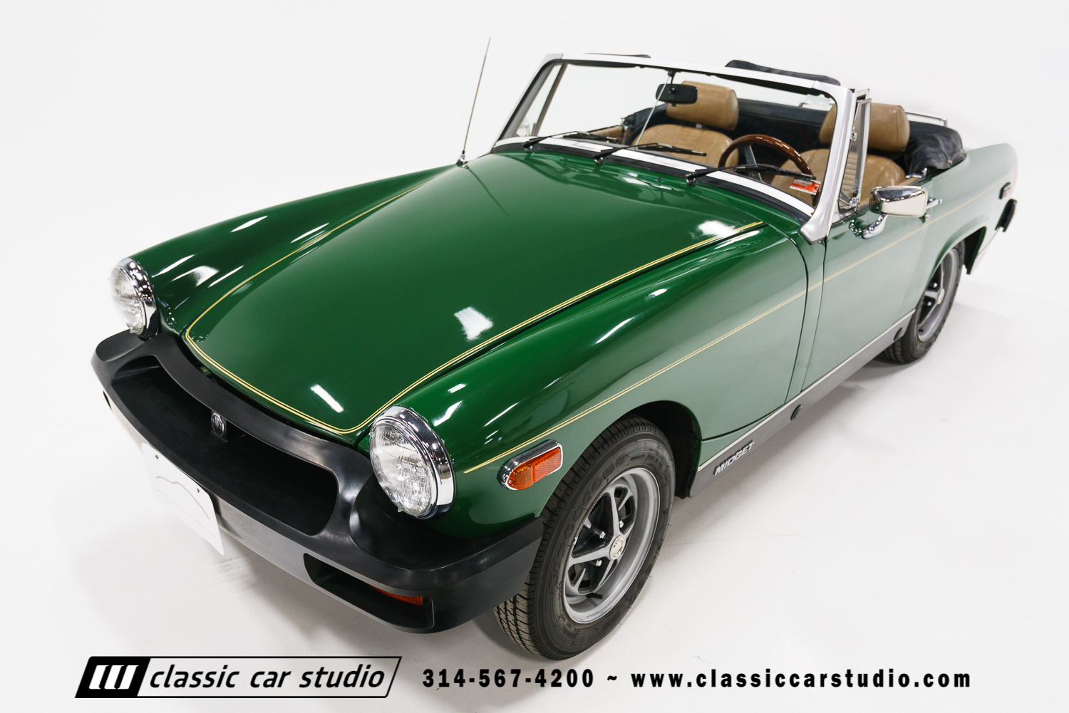 Mg midget dealer hungry, want