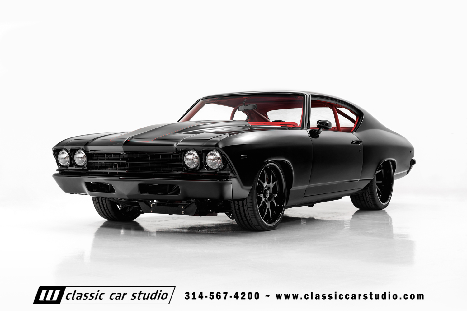 Chevelle Pro Touring Images