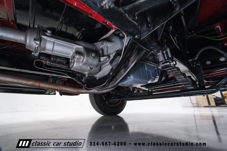 54_Chevy_3100-Undercarriage-4