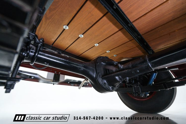 54_Chevy_3100-Undercarriage-6