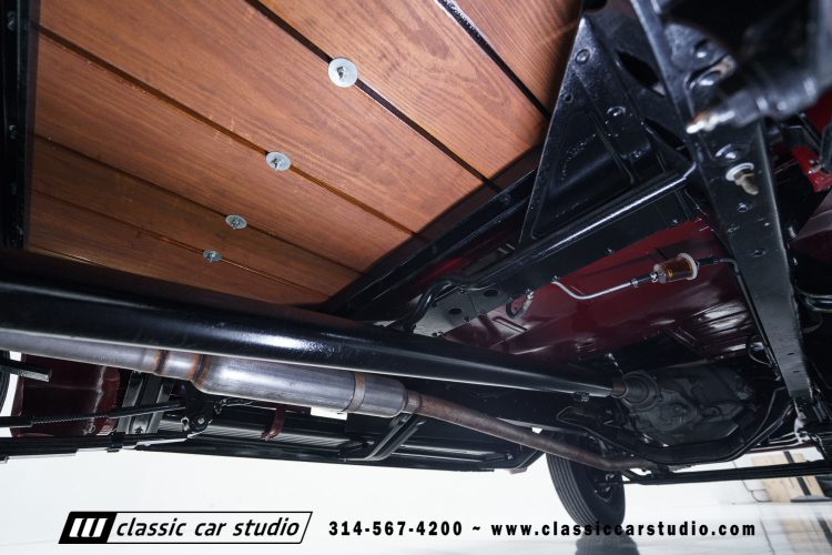 54_Chevy_3100-Undercarriage-7