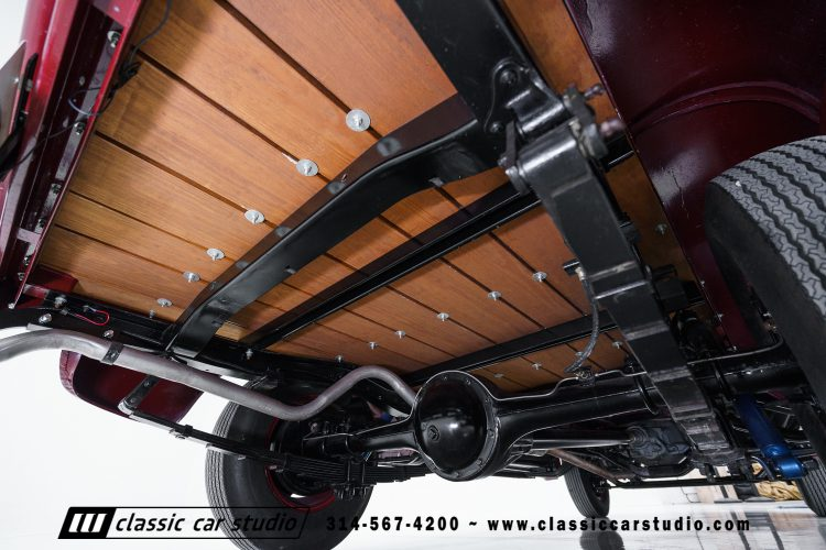 54_Chevy_3100-Undercarriage-8