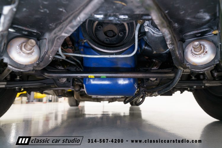 70_Mustang_#1818_Undercarriage-1