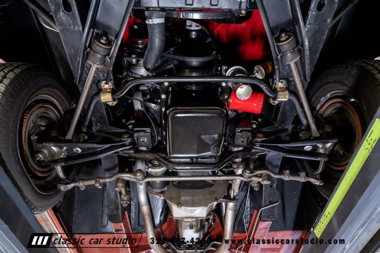 65_Mustang_Undercarriage-1