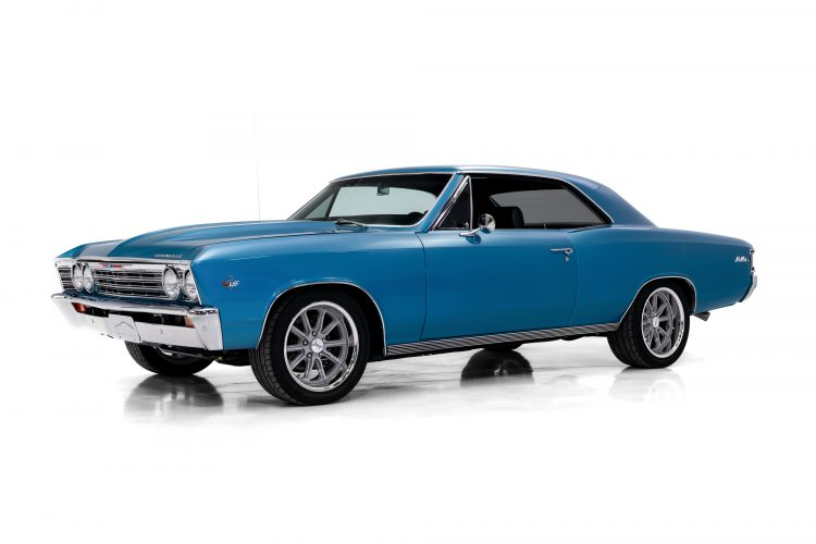 67 Chevelle-Showcase-1