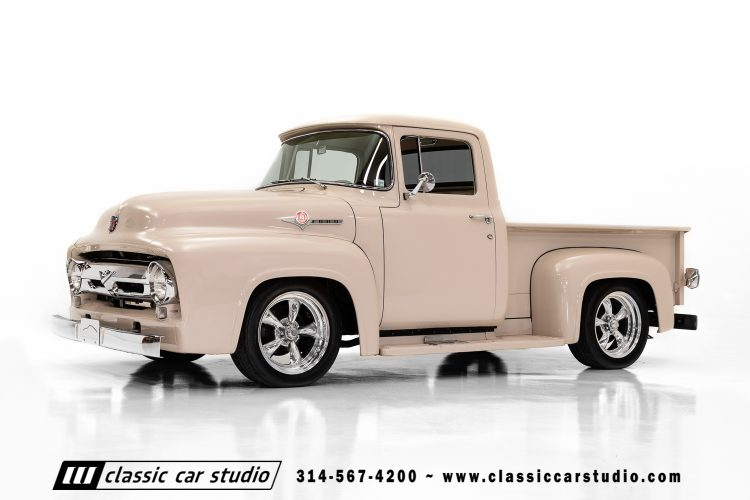 56 Ford F100-1