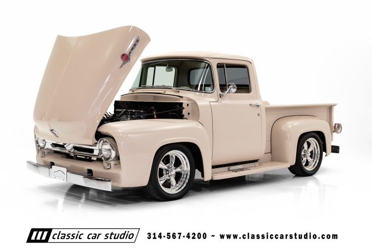 56 Ford F100-5