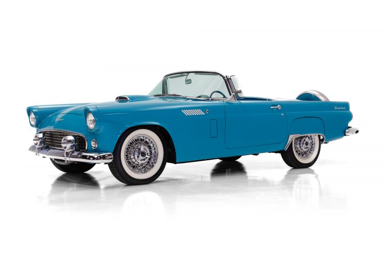 56 T-Bird - #1845 - Showcase-1