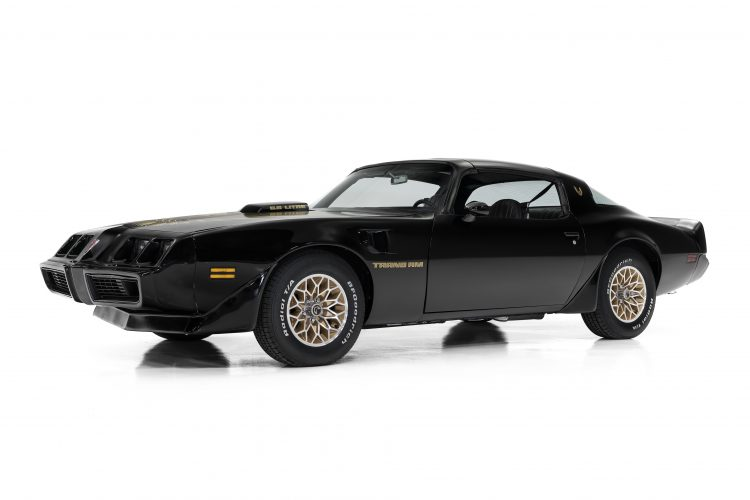 79 Trans Am-#1849 - Showcase