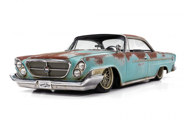 62 Chrysler 300 - #1851 - Showcase-1