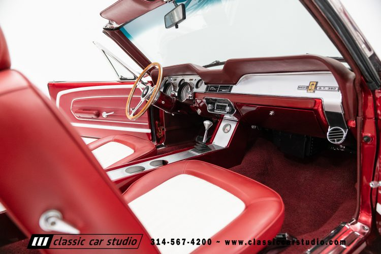 67_Mustang_#1852-RS-25
