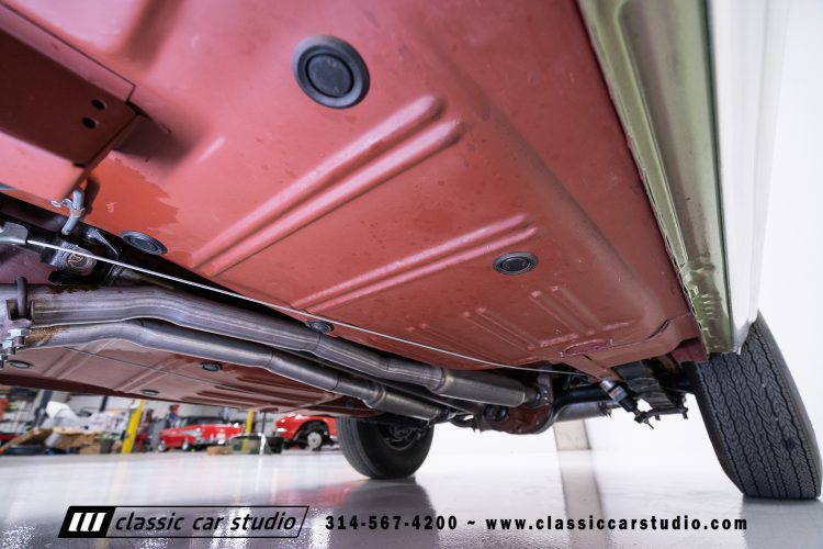 67 Mustang-1860-Undercarriage-13
