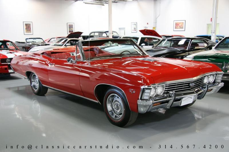 Brilliant Chevrolet Impala Ss 1967 Used 1967 Chevrolet Impala For Beatyapartments Chair Design Images Beatyapartmentscom