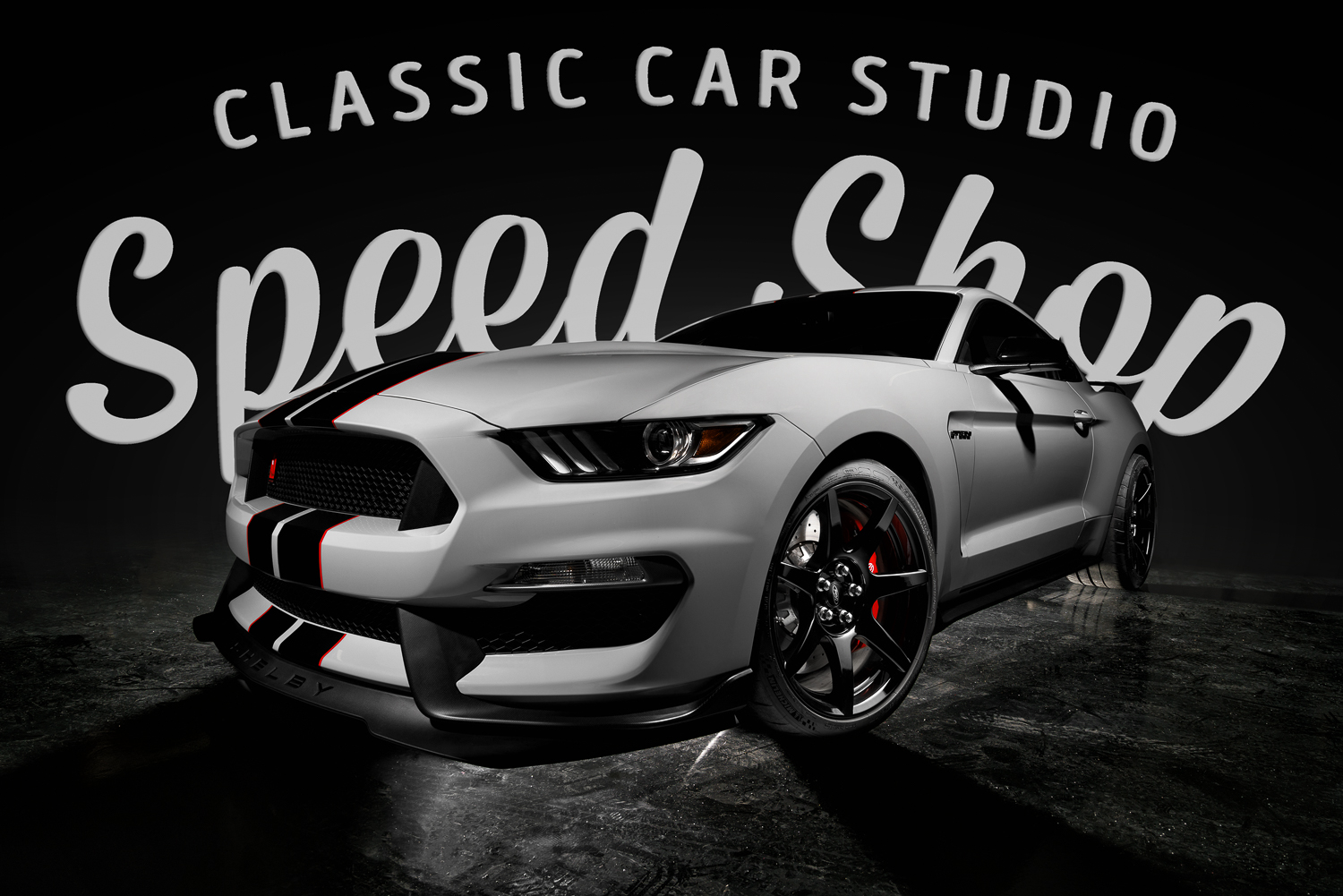 Photo Gallery Ccs Speed Shop