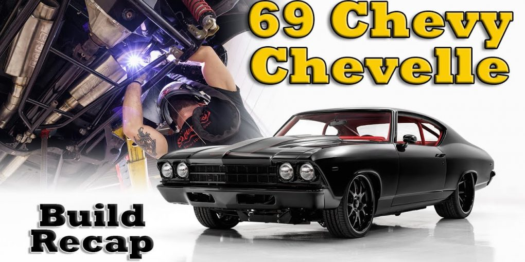 69 Chevelle Procharged – Thumbnail
