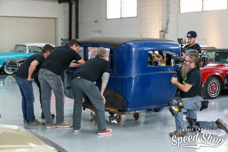 31 Ford - Build Photos-17
