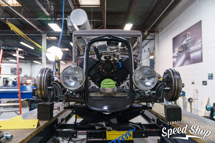 31 Ford - Build Photos-335