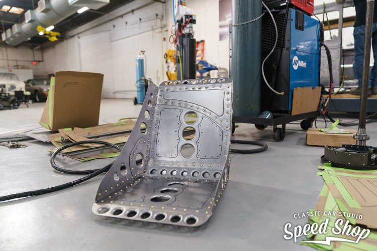 31 Ford - Build Photos-354