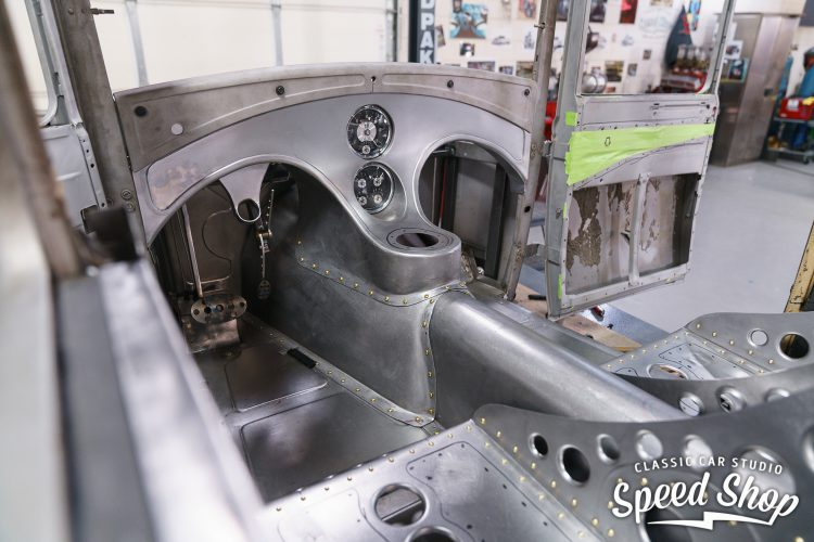 31 Ford - Build Photos-423