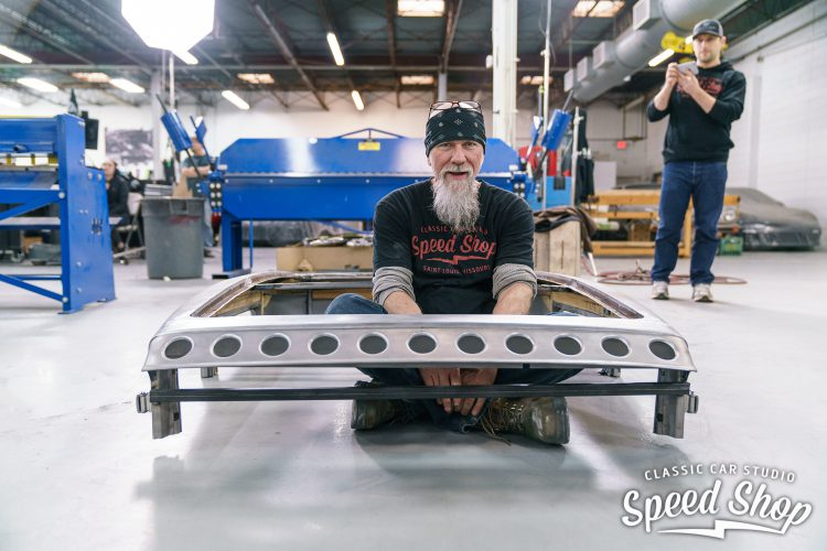 31 Ford - Build Photos-506