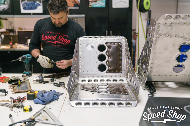 31 Ford - Build Photos-507