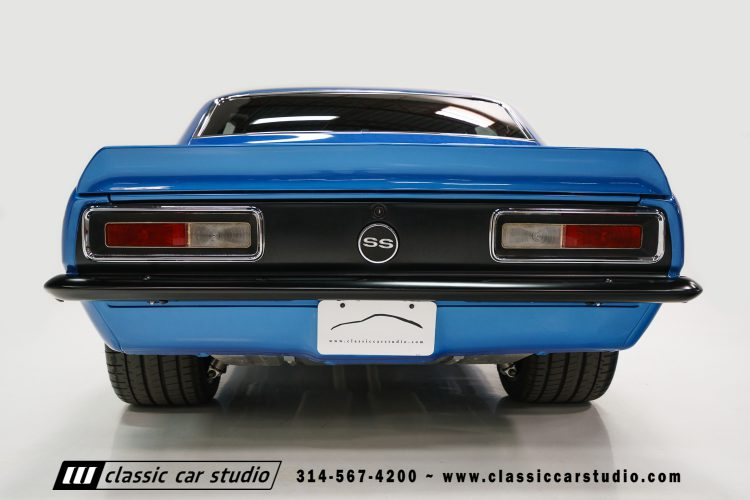 1967 Chevrolet Camaro | Classic Car Studio