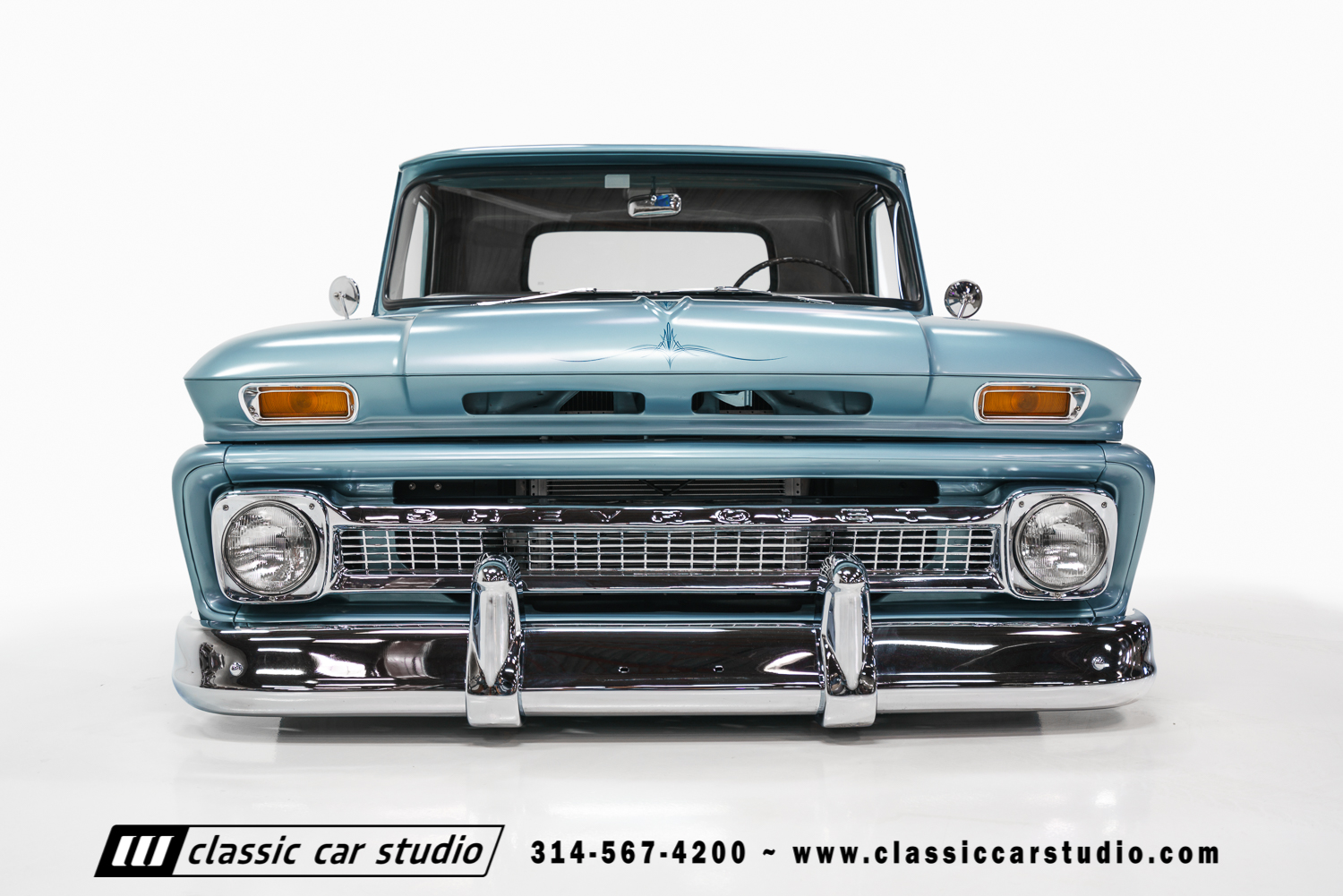 All Chevy chevy c-10 : 1966 Chevrolet C10 | Classic Car Studio