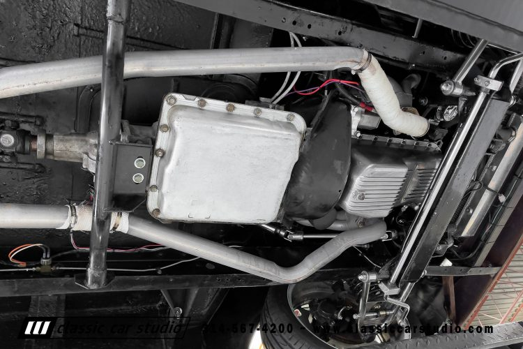 55_Chevy_3100-#2007-Undercarriage-4