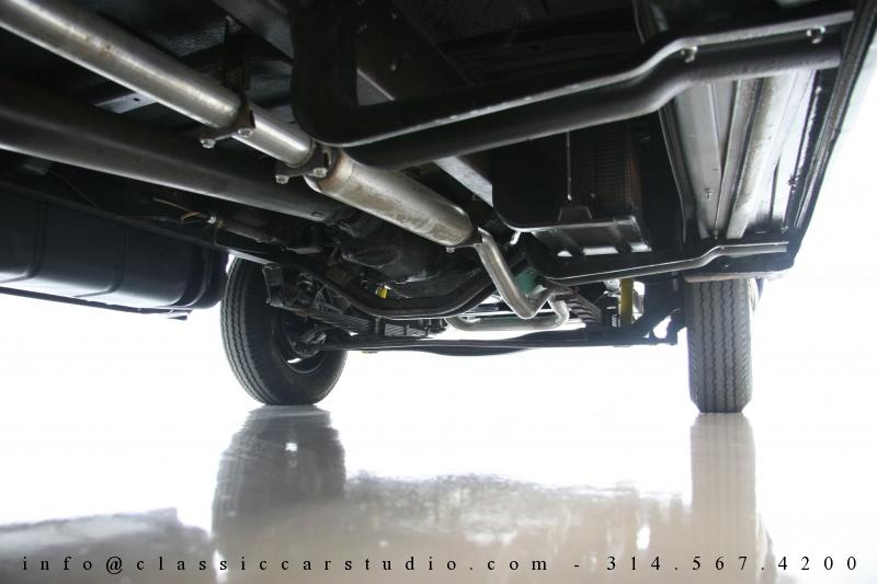 13421953fordf100pickuptruck33: Ford F100 Exhaust System At Woreks.co